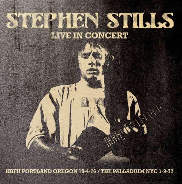 stephen stills live in concert cd jpc. Black Bedroom Furniture Sets. Home Design Ideas