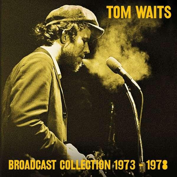 Tom waits broadcast collection 1973 1978 7 cds jpc tom waits broadcast collection 1973 1978 auf 7 cds stopboris Choice Image