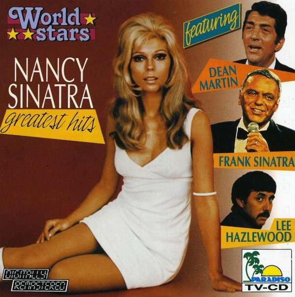 Nancy Sinatra Greatest Hits Cd Jpc