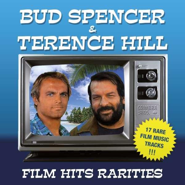 Filmmusik Bud Spencer Terence Hill Film Hits Rarities