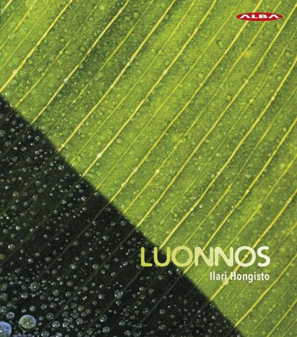 Ilari Hongisto: Luonnos, 1 CD und 1 Blu-ray Audio