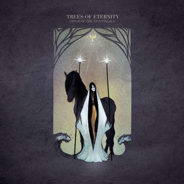 Trees Of Eternity Hour Of The Nightingale Cd Jpc De