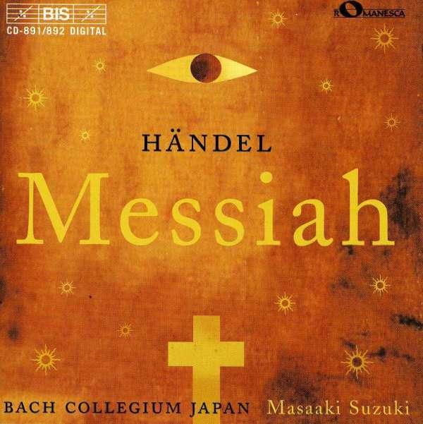Händel der messias halleluja