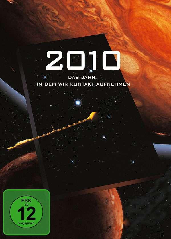 2010: Das Jahr, In Dem Wir Kontakt Aufnehmen