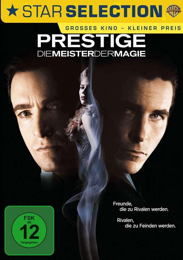 Prestige Magier