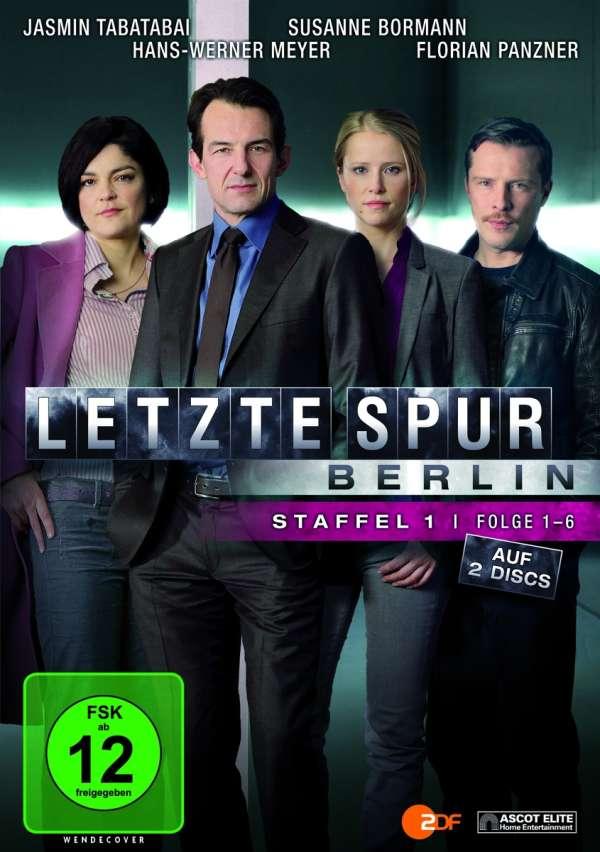 Letzte Spur Berlin Staffel 9