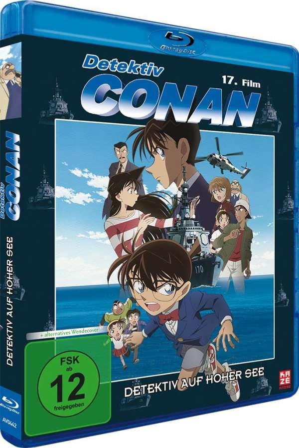 Detektiv Conan Auf Hoher See