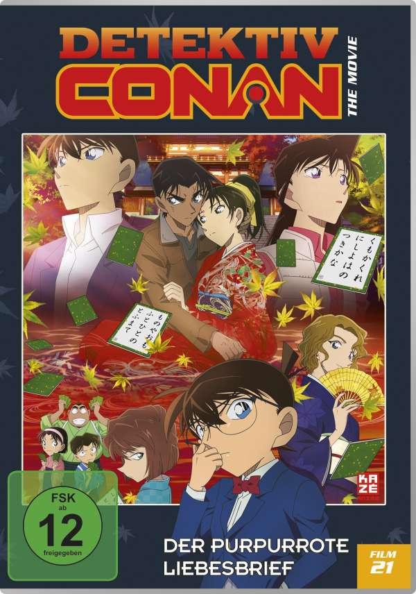 Detektiv Conan Film 21