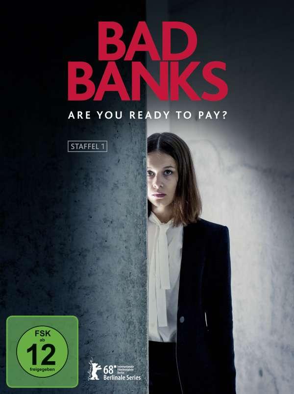 Bad Banks Staffel 2