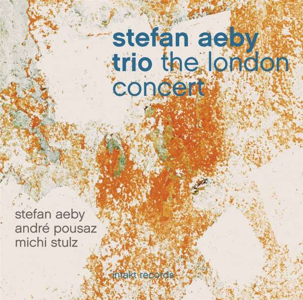 Stefan Aeby The London Concert Cd Jpc