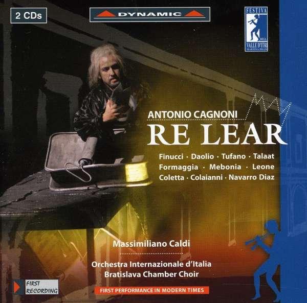 68. Re Lear (Antonio Cagnoni) – The Opera Scribe