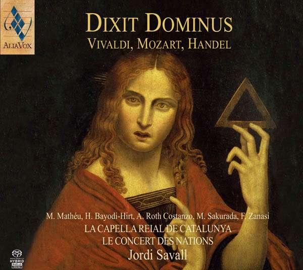 Antonio Vivaldi - Dixit