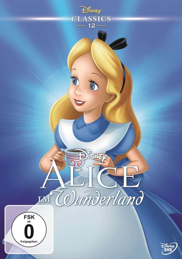 Alice Im Wunderland 1951