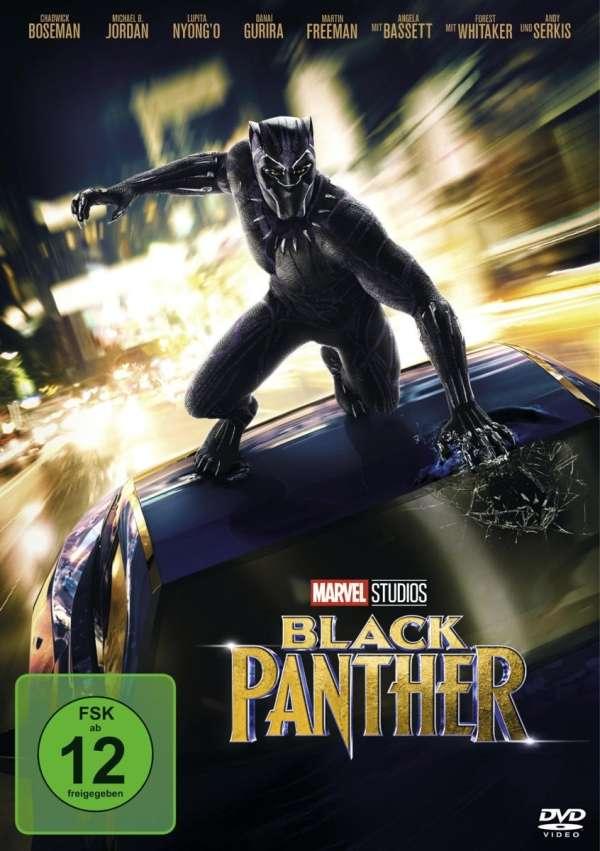 Black Panther Der Ganze Film Auf Deutsch