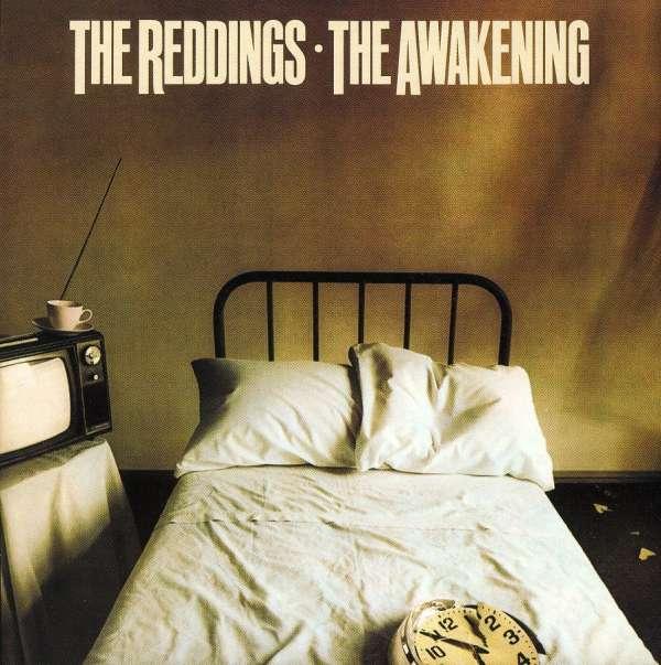 The Reddings The Awakening Cd Jpc