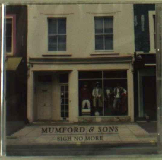 Mumford Amp Sons Sigh No More Cd Jpc