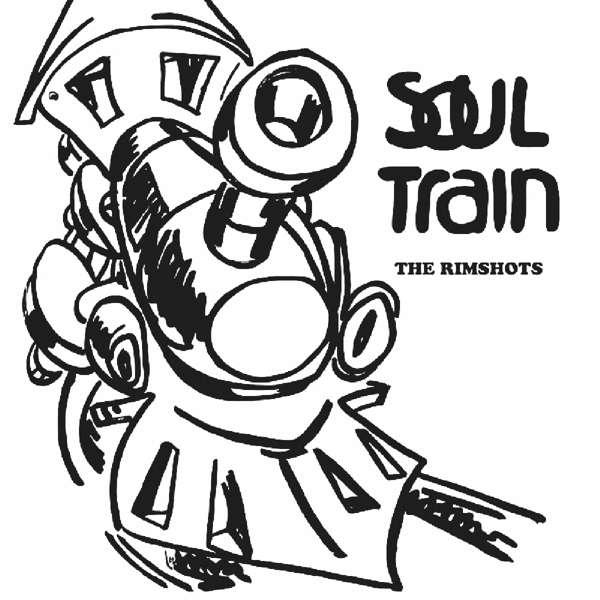 Rimshots Soul Train Cd Jpc
