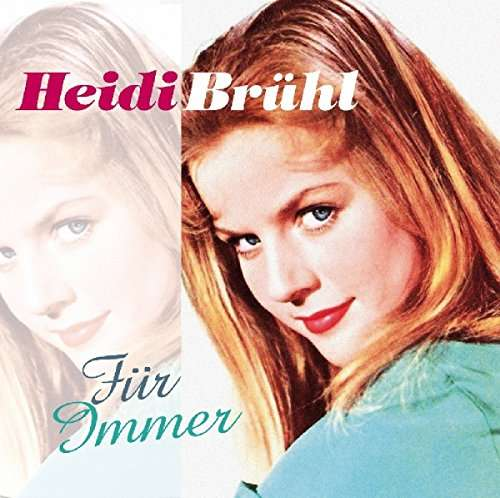 Heidi Brühl Für Immer