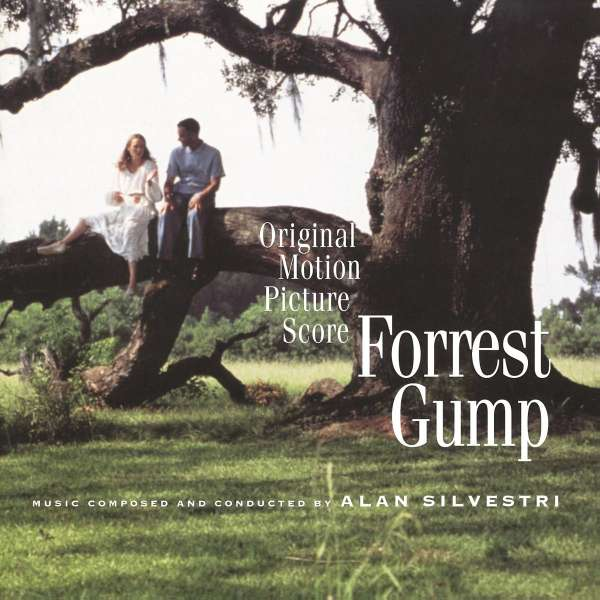 Filmmusik Forrest Gump Ost 180g Lp Jpc