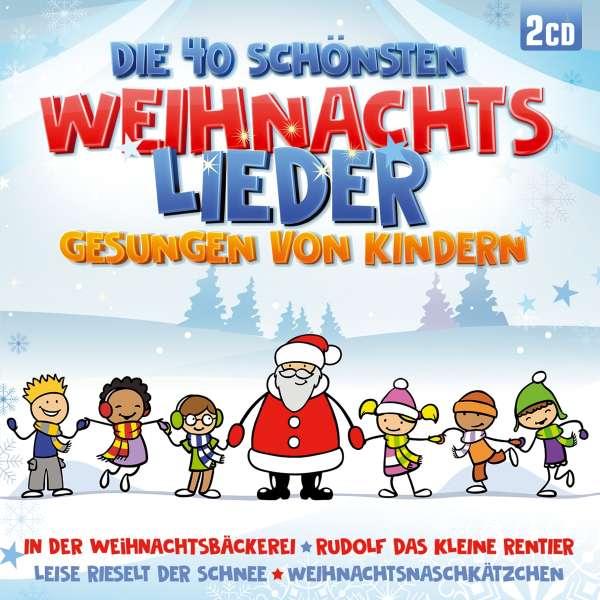 Weihnachtslieder Bäckerei.Die 40 Schönsten Weihnachtslieder Gesungen Von Kindern