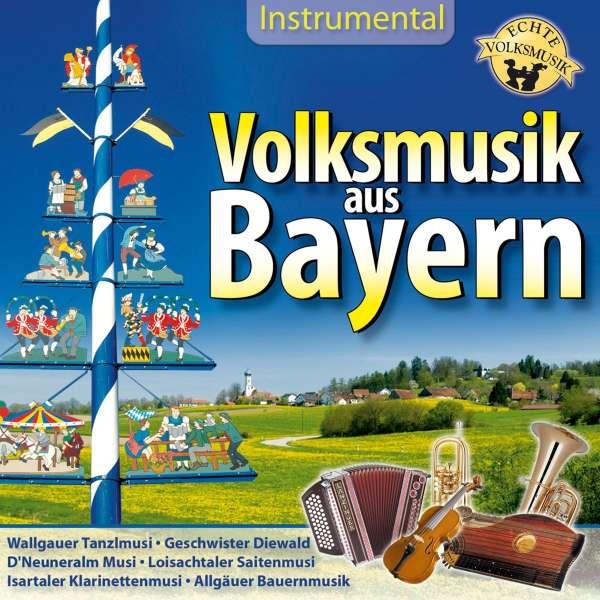 Volksmusik Bayern 1