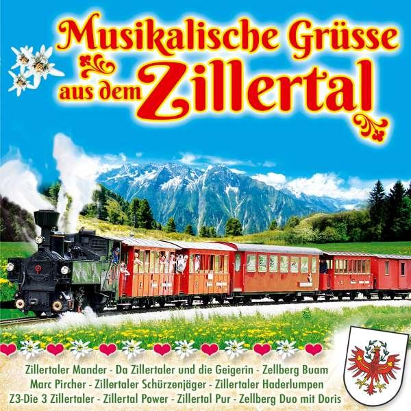 Various - Musikalische Schlemmereien