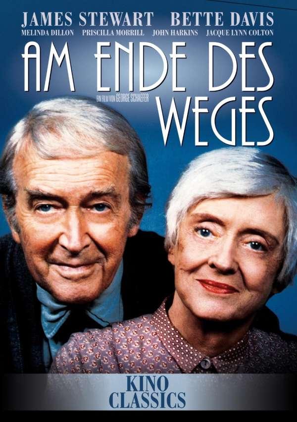 Am Ende des Weges (1983) (DVD) – jpc