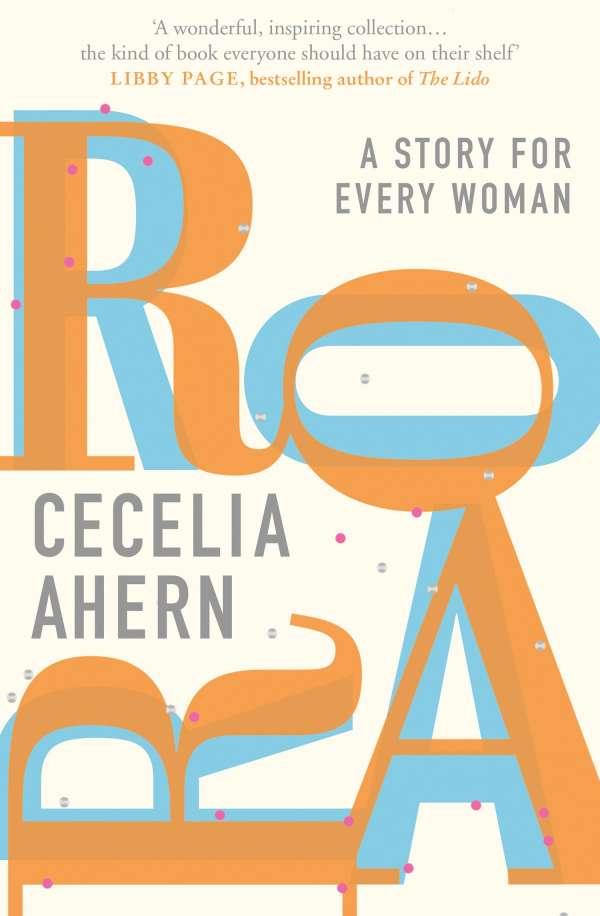 Cecelia Ahern Roar