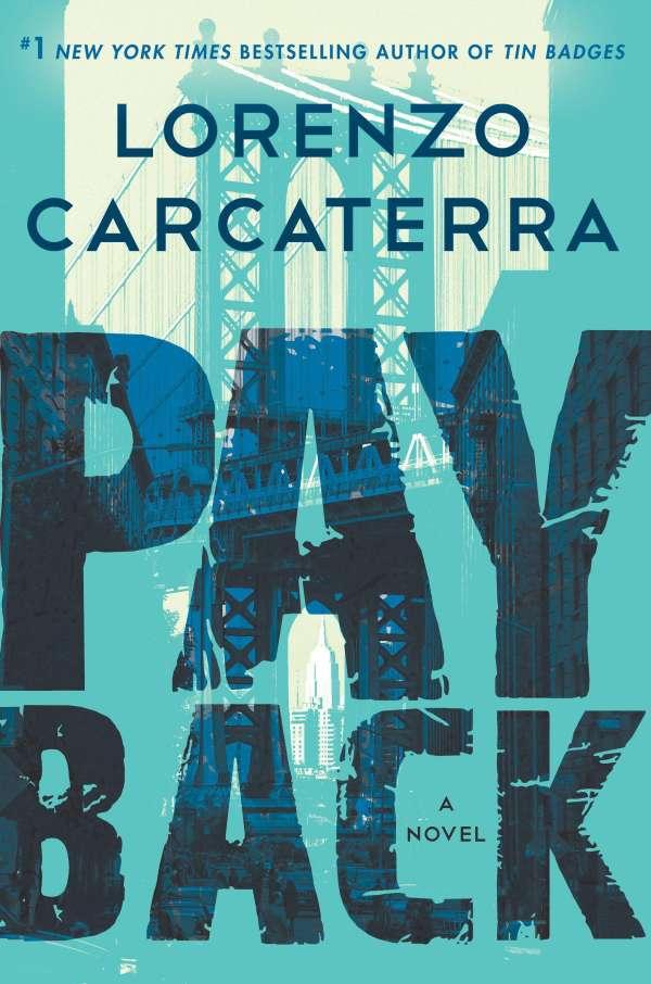 Payback Lorenzo Carcaterra Buch Jpc