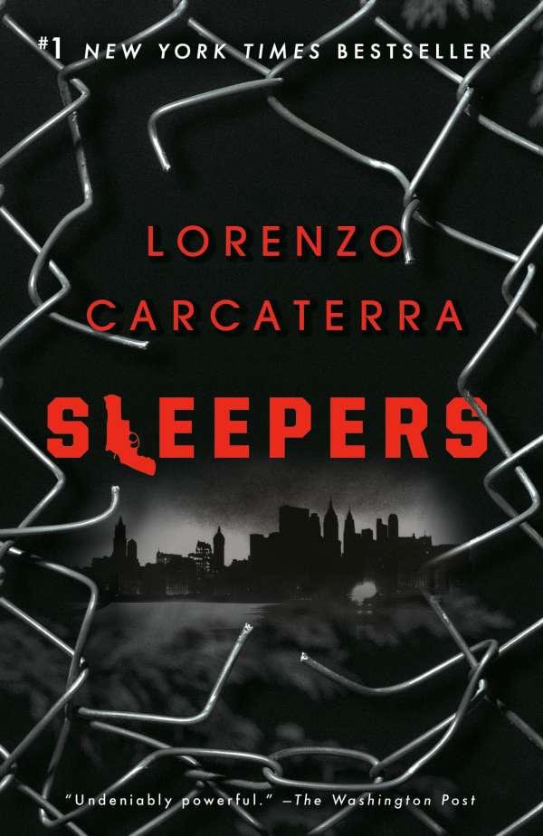Sleepers Lorenzo Carcaterra Buch Jpc