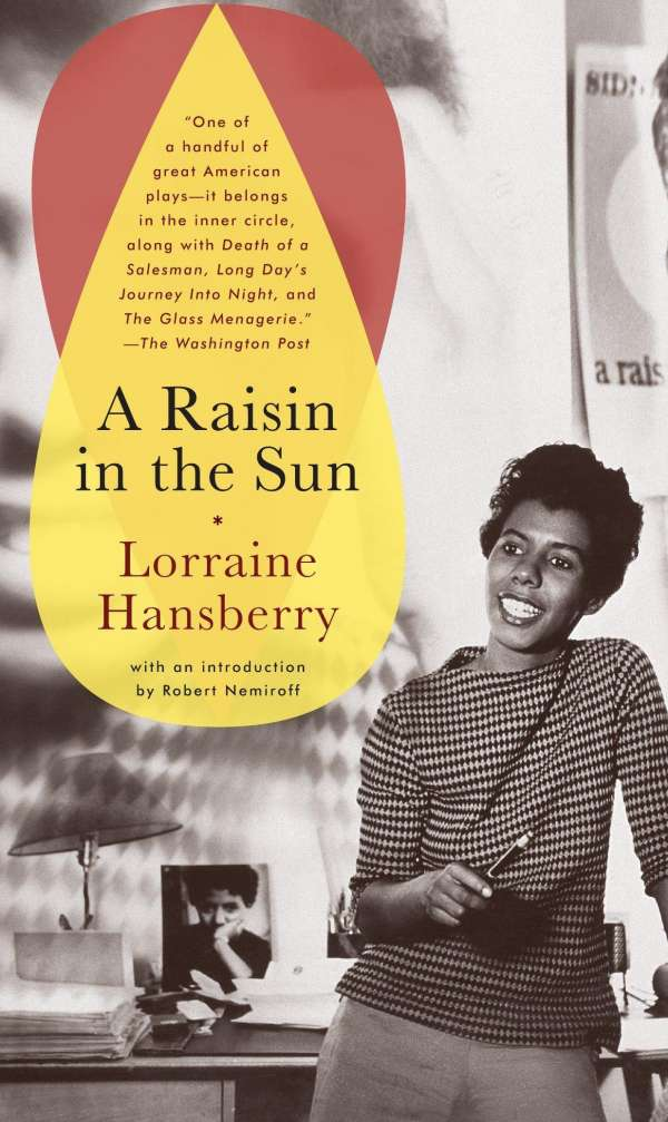 an analysis of what women can be through her experiences and dreams in a raisin in the sun by lorrai