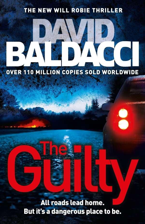 The Guilty David Baldacci Buch Jpc
