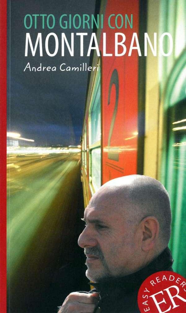 Otto Giorni Con Montalbano Andrea Camilleri Buch Jpc