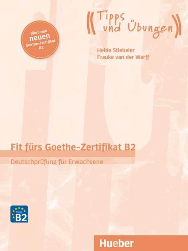 Fit Fürs Goethe Zertifikat B2 Brigitte Schaefer Buch Jpc