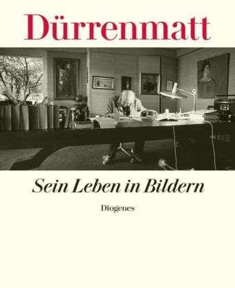 friedrich drrenmatt drrenmatt sein leben in bildern - Friedrich Durrenmatt Lebenslauf