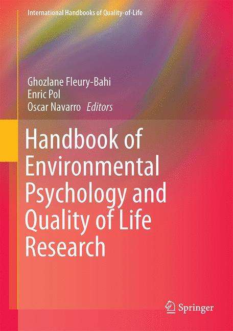 environmental psychology essay Resource: ch 2 of environmental psychology, university library, and peer-reviewed journals select an environmental risk, such as climate change, and research two articles from peer-reviewed.
