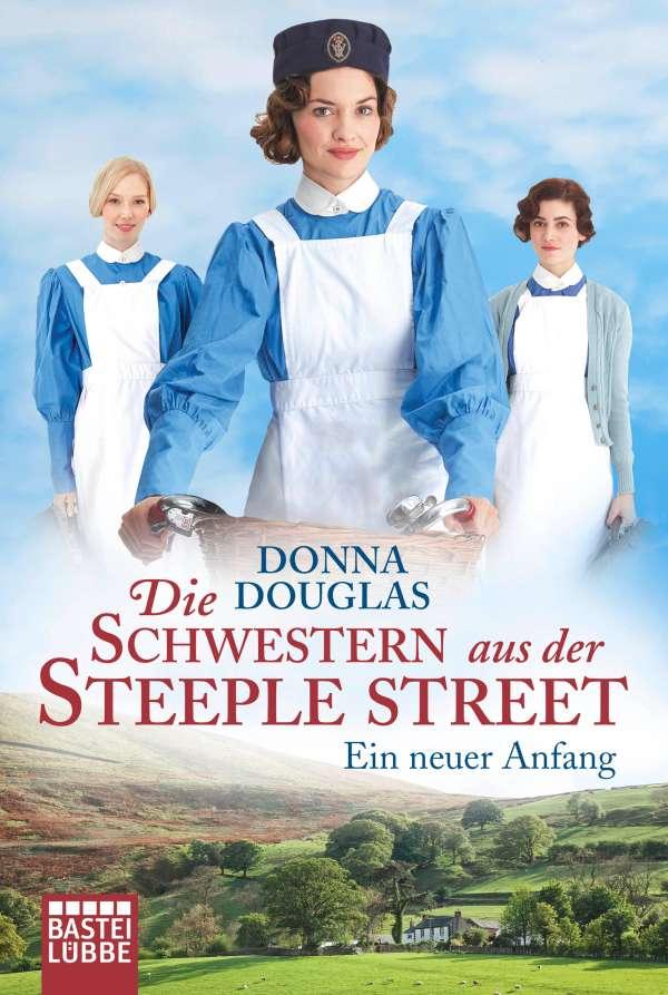 Donna Douglas: Die Schwestern aus der Steeple Street