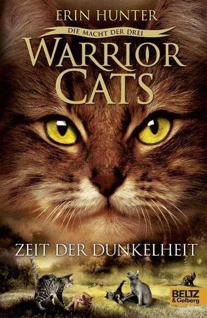 Warrior Cats Staffel 03 4 Die Macht Der Drei Zeit Der