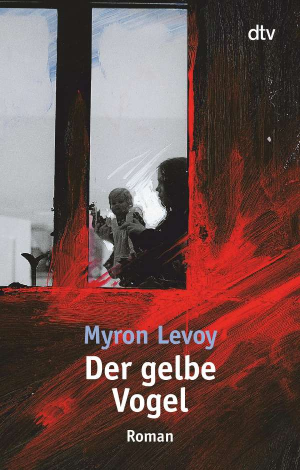 der gelbe vogel myron levoy buch jpc. Black Bedroom Furniture Sets. Home Design Ideas
