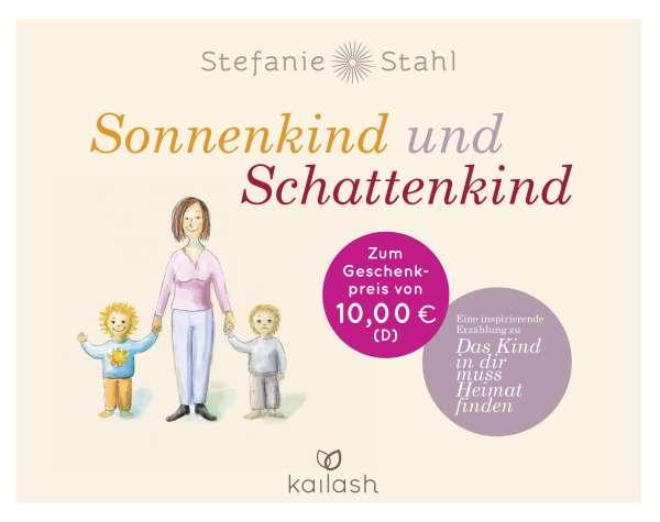 Sonnenkind Und Schattenkind Stefanie Stahl Buch Jpc