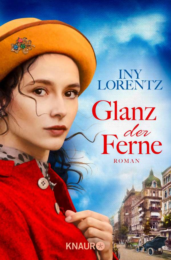Iny Lorentz Glanz Der Ferne