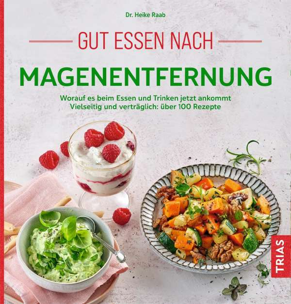 Gut Essen Nach Magenentfernung Heike Raab Buch Jpc
