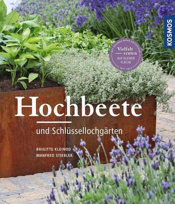 Hochbeete Brigitte Kleinod Buch Jpc