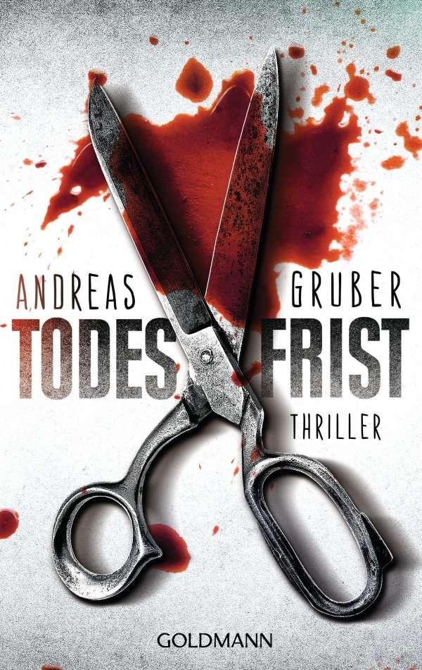 Bücher Andreas Gruber