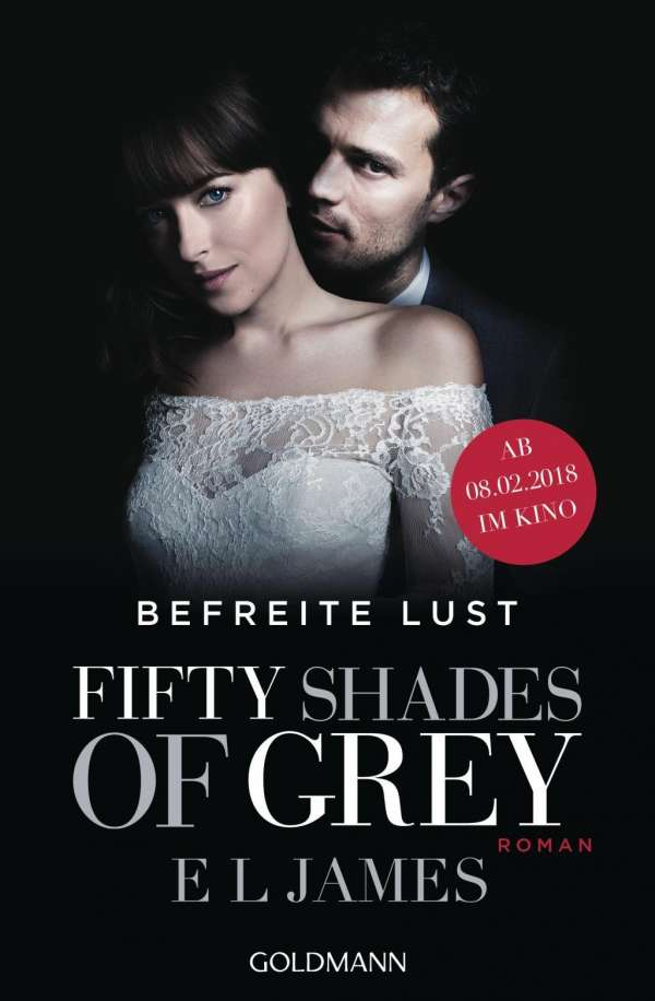 fifty shades of grey befreite lust e l james buch. Black Bedroom Furniture Sets. Home Design Ideas