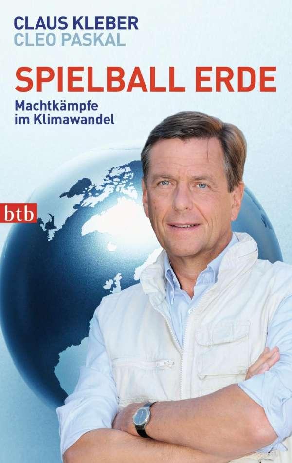 Spielball Erde Claus Kleber Buch Jpc