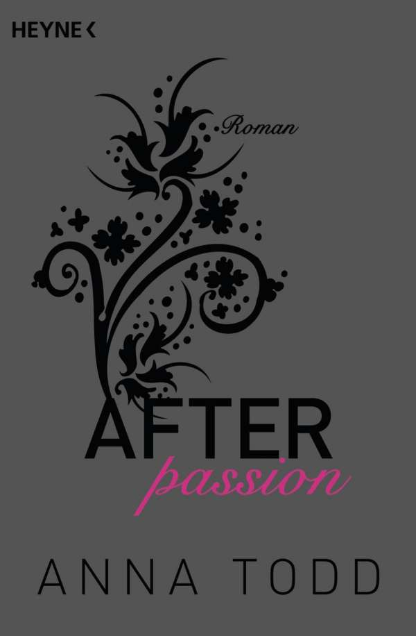 After Passion �Bersetzung