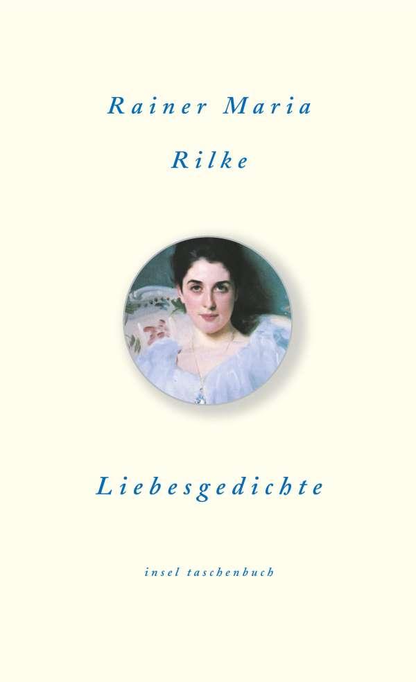 Liebesgedichte - Rainer Maria Rilke (Buch) - jpc