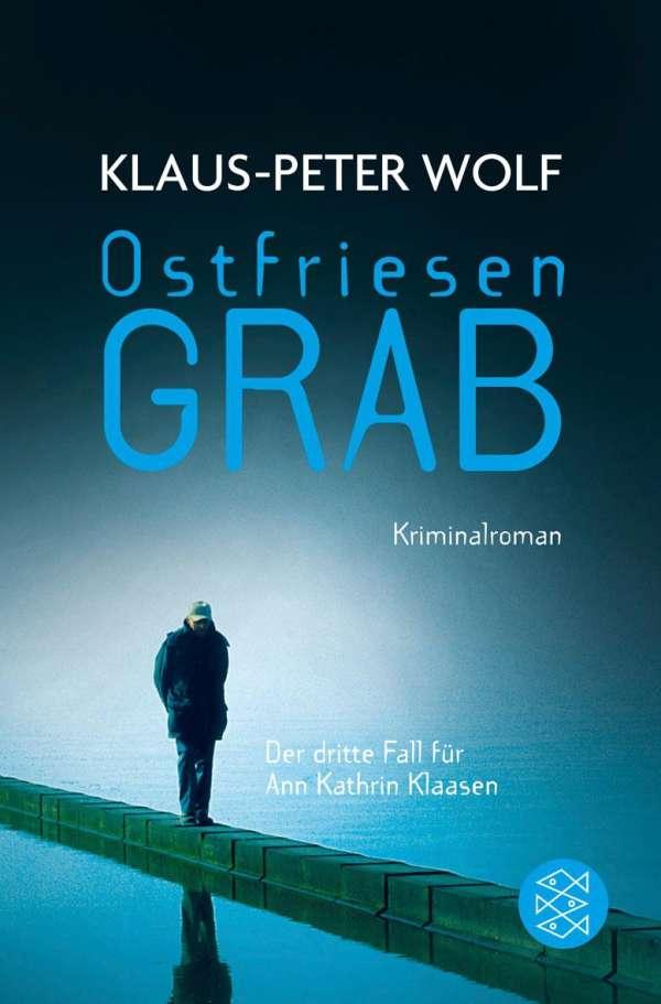 Klaus Peter Wolf Ostfriesenkrimi Reihenfolge