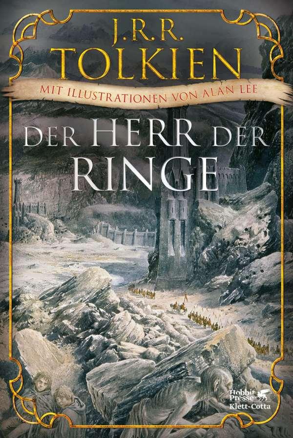 Der Herr Der Ringe J R R Tolkien Buch Jpc